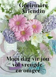 Good Night Wishes, Good Morning Good Night, Good Morning Quotes, Birthday Messages, Birthday Wishes, Blessed Wednesday, Lekker Dag, Sleep Quotes, Afrikaanse Quotes