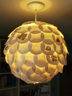 Harry Potter Lamp!!//Geek Chic Home Decor   TheNest Blog