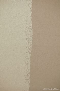 Shwerin-williams accessible beige and analytical gray