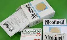 -Nom: pegats de nicotina.  -Principis actius: nicotina.  -Indicacions: alleujament simptomàtic de la síndrome d'abstinència secundari al consum de nicotina.  -Tipus: FÀRMACS USATS EN LA DEPENDÈNCIA A LA NICOTINA, FÀRMACS USATS EN DESORDRES ADDICTIUS, SISTEMA NERVIÓS.