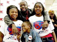 Entertainer Wyclef Jean's Yele Haiti Charity Sued for $100K | AT2W