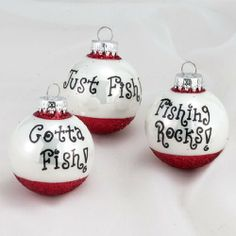 3 Christmas Ornaments by Gordon Companies, Inc. $22.50. Brand Name: Gordon Companies, Inc Mfg#: 30720454. Please refer to SKU# ATR25777626 when you inquire.. Shipping Weight: 0.25 lbs. This product may be prohibited inbound shipment to your destination.. Picture may wrongfully represent. Please read title and description thoroughly.. 3 Christmas ornaments/fully dimensional/silver metal cap for easy hanging/1.77'' dia./made of glass and metal