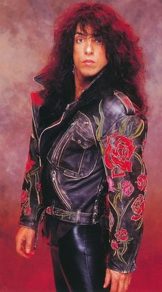 ★ Paul Stanley ☆ - KISS Photo (33427967) - Fanpop