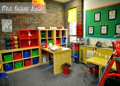 Fabulous in First: Start Your Year Off Right: Classroom Organization