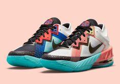 Nike lança tênis inspirado na Lola Bunny | We Fashion Trends Space Jam, Nike Lebron, Tune Squad, Nike Snkrs, Legacy Collection, Onitsuka Tiger, Liner Socks, Tandem, Lebron James