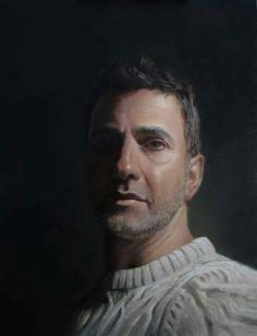 Renato Muccillo. Artista Canadiense.
