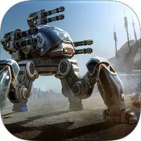 War Robots by Pixonic Games LTD