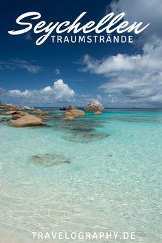 Unsere Traumstrände – ein Update  #Seychellen #Traumstrände #Paradies #Seychelles
