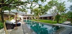 Villa San Villa Bali Indonesia
