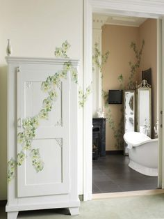 Bathroom in Hotel Pincoffs Rotterdam