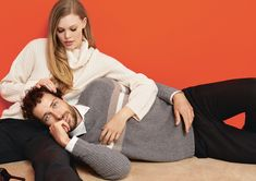 efficiency, and productivity are important. So are and Specializing in in the segment Cashmere stands for and articles as well as for a strong sense of with respect to correct conditions Fashion Couple, White Sweaters, Productivity, Knits, Respect, Cashmere, Autumn Fashion, Articles, Collections