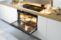 Miele Introduces Generation 6000 Appliances