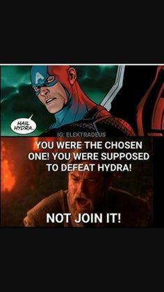 Like I said before, I really think this is all PR stunt. But who knows. #saynotohydracap