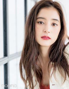 今モテるのはお姉さんメイク! 男子も女子も憧れる新木優子の顔を大研究♡ |non-no Web|ときめくおしゃれを毎日GET! Beautiful Asian Girls, Beautiful Models, Braided Hairstyles Tutorials, Cool Hairstyles, Japanese Beauty Hacks, Attractive Girls, Good Looking Women, Model Face, Dark Hair