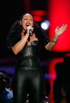 Elle Varner Was Killin Em In Those Almost Painted On Tights