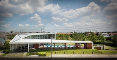 Galería de Casa Premium Rama 2 / PODesign - 6