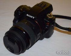 Camara Sony Alfa A37 -lente 18 - 55mm Excelente-caja Y Demas CAMARA SONY ALFA A37 con lente 18-55 mmExcelente estado!En Caja con manuales de uso, CD de ... http://puerto-madero.evisos.com.ar/camara-sony-alfa-a37-lente-18-55mm-excelente-caja-y-demas-id-944560