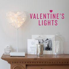 St.Valentines lovely