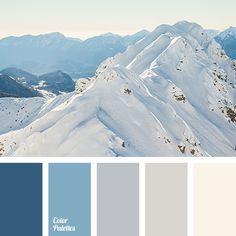 Blue Color Palettes, color of snow, color palette for winter, color palette of… Pastel Palette, Blue Colour Palette, Color Palate, Beige Color, Colour Schemes, Color Patterns, Color Blue, Orange Color, Light Orange
