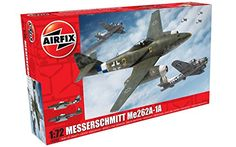 buy now   									£12.99 									  									 Suitable for the following scale(s): 1:72 Scale 1: 72 scale plastic scale model kitConstruction and painting required – To complete this kit, paint and glue are required.