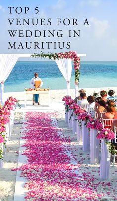 If you're considering a wedding in Mauritius, then read on. #Mauritiuswedding #Beachwedding #Wedding #Weddingideas #Weddinginmauritius #Nabilah_Rawat
