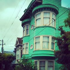 #Driveby. The Haight. #details #design #architecture #sanfrancisco