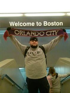 Orlando City Soccer Lions