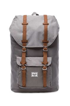 Herschel Supply Co. | Little America #herschelsupplyco #backpack