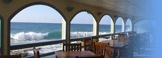 Waves Hotel Restaurant at Cane Bay St Croix