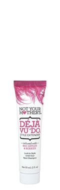 Not Your Mother's- De Ja VU 'DO style extender. Lock in you style until your next shampoo. (infused with red apples and berries)