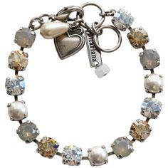 be3d0030d MARIANA JEWELRY Bracelets, Earrings, Necklaces - Authorized Retailer. Mariana  JewelrySwarovski BraceletCrystal ...