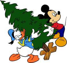 Clip Art Disney Christmas Clipart disney christmas clipart