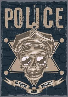 Make Money Today, How To Make Money, Vector Freepik, Police, Grunge, Knitting Toys, Flyer Design, Winter Scenery, Law Enforcement