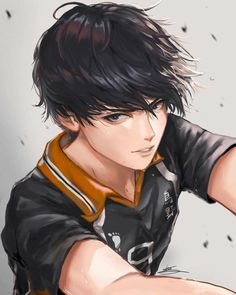 Hinata, Haikyuu Kageyama, Haikyuu Fanart, Haikyuu Anime, Nishinoya, Haikyuu Characters, Anime Characters, Oc Manga, Cartoon As Anime