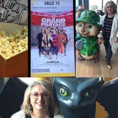 "LE GRAND PARTAGE  Cinema en famille... ""Le grand partage""... #instagood #instagram #instalike #instalove #instamonsud #marseille #massilia #pathe #gaumont #cinema #cine #film #pathé #toile #legrandpartage #cinemapathegaumont http://themouse.org"