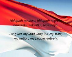 (EYD - English) Lirik Lagu Indonesia Raya Dalam Bahasa Inggris Paling Lengkap - http://www.kuliahbahasainggris.com/eyd-english-lirik-lagu-indonesia-raya-dalam-bahasa-inggris-paling-lengkap/
