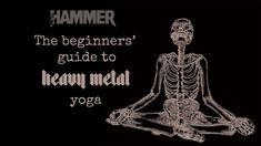 The beginners guide to heavy metal yoga: 11 yoga poses to get you started | Louder