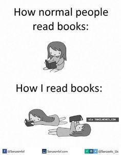 How I read books Tamil Meme   Tamil Memes & Trolls