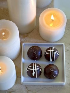 Bring the spa to your house this Valentine's Day!