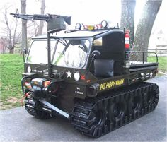 amphibious atv | VIETNAM ERA TRACKED AMPHIBIOUS VEHICLE KID 8X8 - 8 WHEEL DRIVE! WITH ...