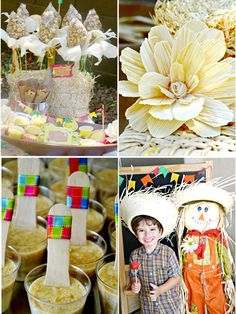 Party Printables | Party Ideas | Party Planning | Party Crafts | Party Recipes | BLOG Bird's Party: A Brazilian Festa Junina Party as Seen on GoodHousekeeping.com!