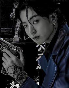 Jungkook Abs, Jungkook Fanart, Taehyung, Jungkook Aesthetic, Kpop Aesthetic, Foto Jungkook, Foto Bts, Estilo Bad Boy, Blackpink Icons