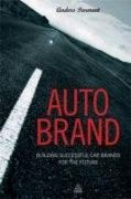 Provides a roadmap to branding and marketing success in the automotive industry from a leading industry expert and features: case studies on major car brands personally conducted by the author including: Audi, BMW, Holden, Mercedes-Benz, Opel, Porsche, Saab, Seat, Skoda, Vauxhall, Volkswagen, and Volvo.