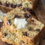Cake Mix Banana Bread (Video)
