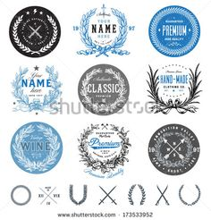 Crest Stock Photos, Crest Stock Photography, Crest Stock Images ...