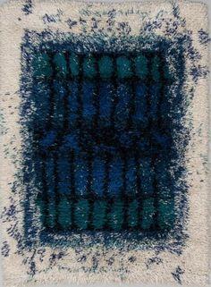 Jäkki-ryijy Textiles, Textile Patterns, Textile Art, Rya Rug, Wool Rug, Floor Cloth, Floor Rugs, Latch Hook Rugs, Rug Hooking