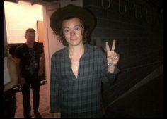 Harry ✌️