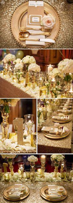 44 Best Gold Theme Wedding Images Wedding Ideas Dream Wedding