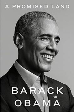A Promised Land by Barack Obama | Goodreads