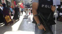 Atase militer Turki di Italia ditangkap di Bandara Ataturk